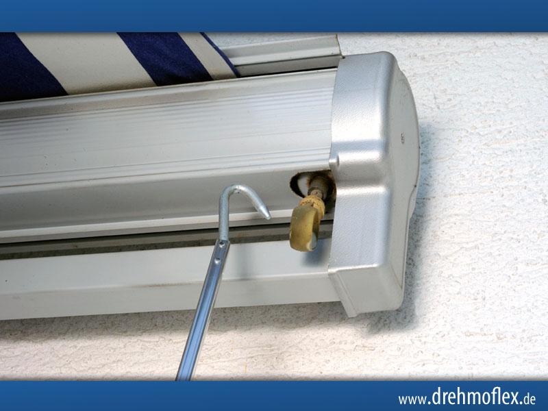 Drehmoflex Die Elektrische Markisenkurbel Hersteller